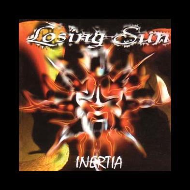 Losing Sun - Inertia