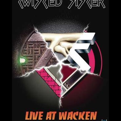 Twisted Sister - Live At Wacken: The Reunion
