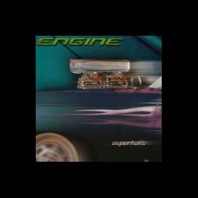 Engine - Superholic