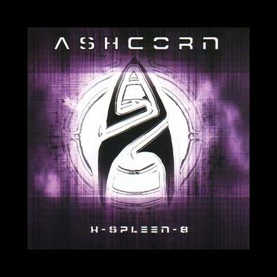 Ashcorn - X-Spleen-8