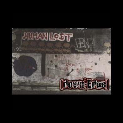 downEdge - Human Lost