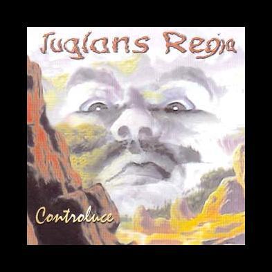 Juglans Regia - Controluce
