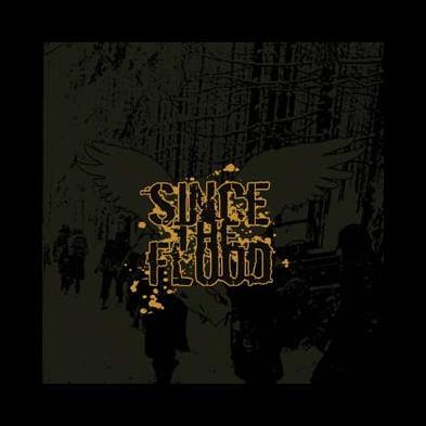 Since The Flood - Valor And Vengeance