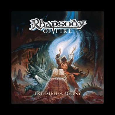 Rhapsody - Triumph Or Agony