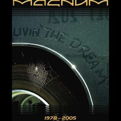 Magnum - Livin' The Dream