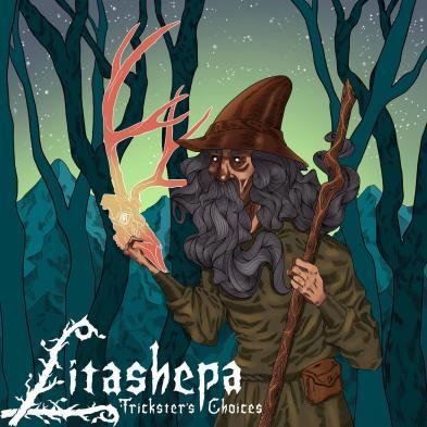 Litashepa - Trickster's Choices