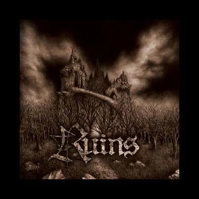Ruins - Spun Forth As Dark Nets