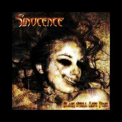 Sinocence - Black Still Life Pose