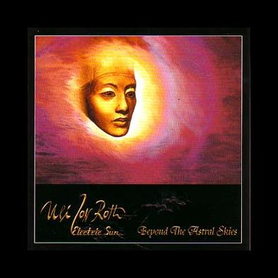 Uli Jon Roth - Beyond The Astral Skies