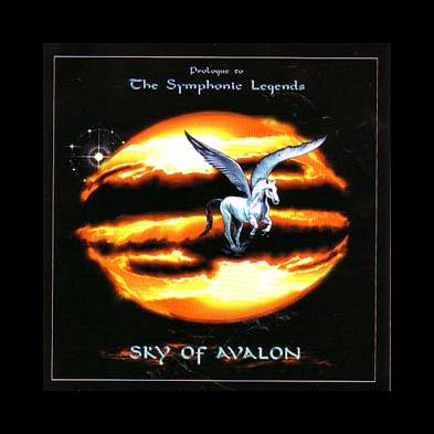 Uli Jon Roth - Sky Of Avalon