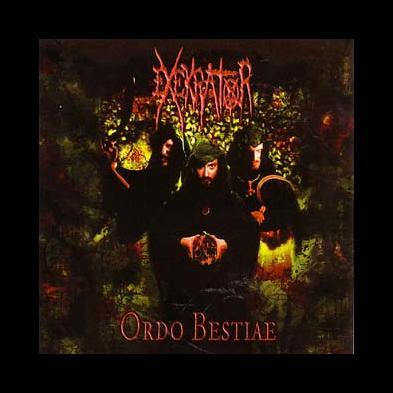 Exekrator - Ordo Bestiae