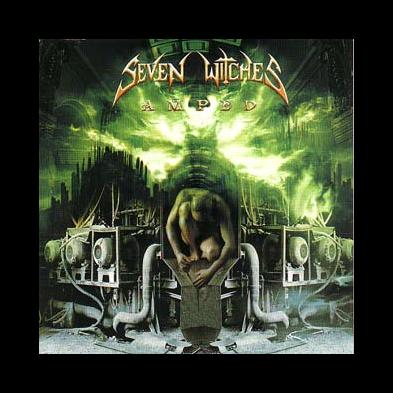 Seven Witches - Amped