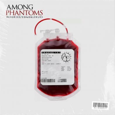 Among Phantoms - Memories/Catastrophes