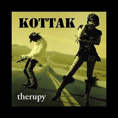 Kottak - Therupy