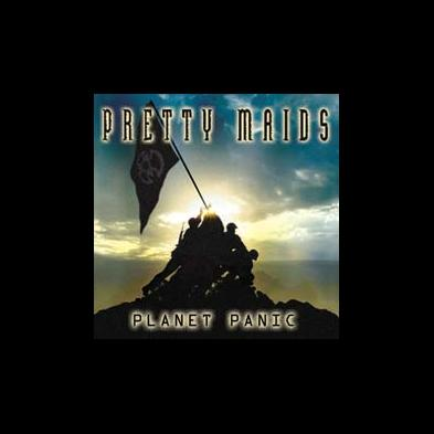 Pretty Maids - Planet Panic