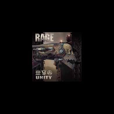 Rage - Unity