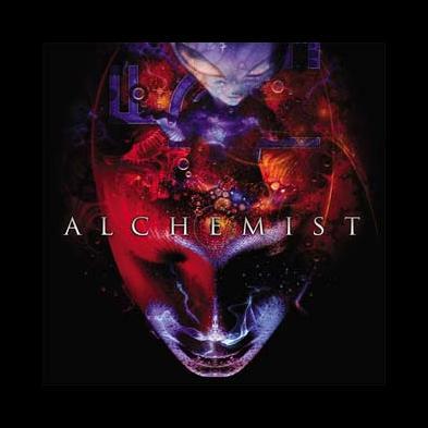 Alchemist - Embryonics