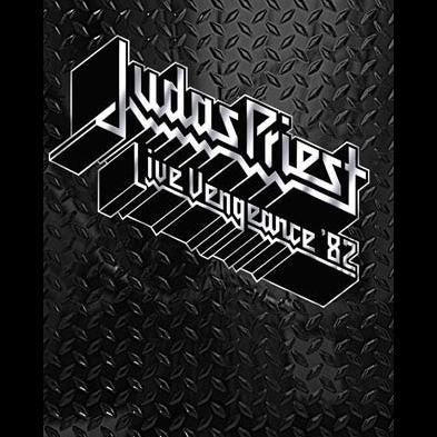 Judas Priest - Live Vengeance '82