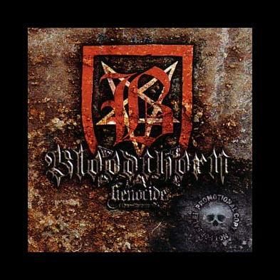 Bloodthorn - Genocide