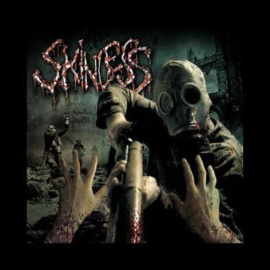 Skinless - Trample The Weak, Hurdle The Dead