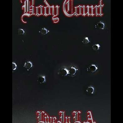 Body Count - Live In LA