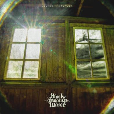 Black Swamp Water - Distant Thunder