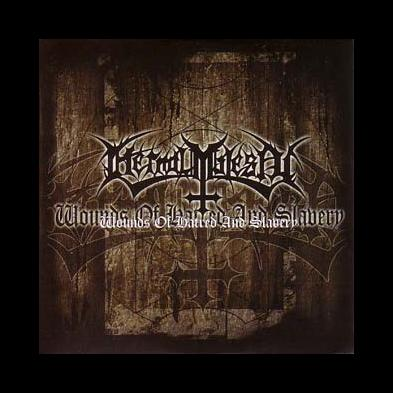 Eternal Majesty - Wounds Of Hatred And Slavery