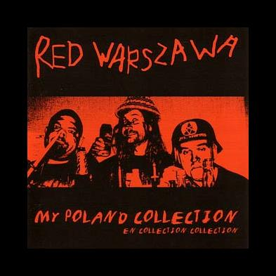 Red Warszawa - My Poland Collection