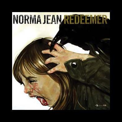 Norma Jean - Redeemer