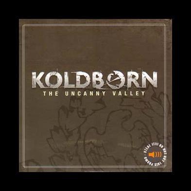 Koldborn - The Uncanny Valley