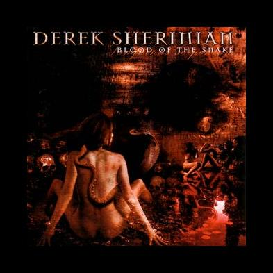 Derek Sherinian - Blood Of The Snake