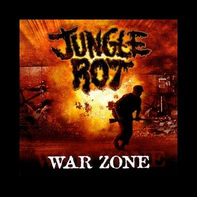 Jungle Rot - War Zone