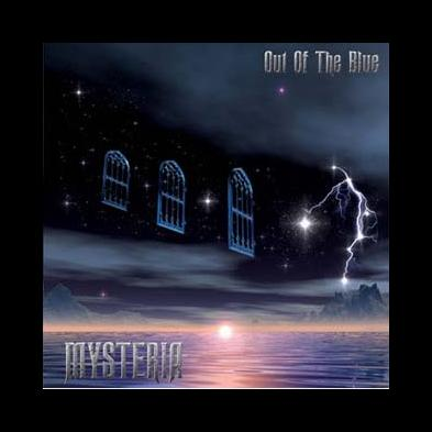 Mysteria - Out Of The Blue