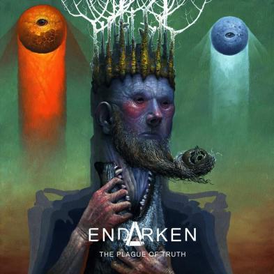 Endarken - The Plague of Truth