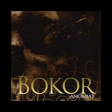 Bokor - Anomia 1