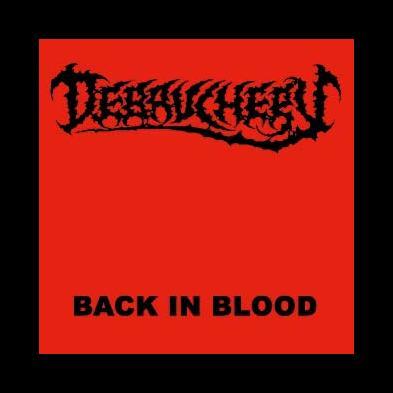Debauchery - Back In Blood