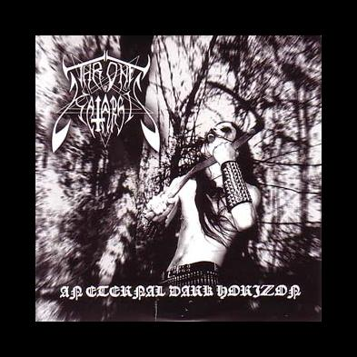 Throne Of Katarsis - An Eternal Dark Horizon