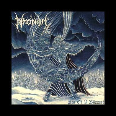 Trimonium - Son Of A Blizzard
