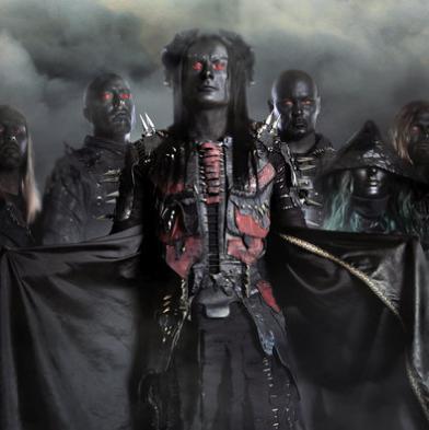 Cradle Of Filth offentliggører Europa Tour