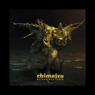 Chimaira - Ressurection