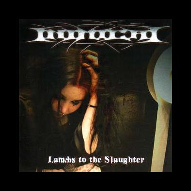 Inimical - Lambs To The Slaughter