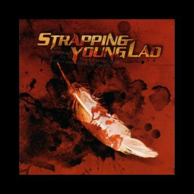 Strapping Young Lad - SYL