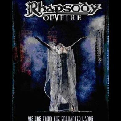 Rhapsody - Visions From The Enchanted Lands