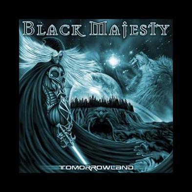 Black Majesty - Tomorrowland