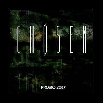 Chosen - Promo 2007