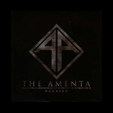 The Amenta - Occasus