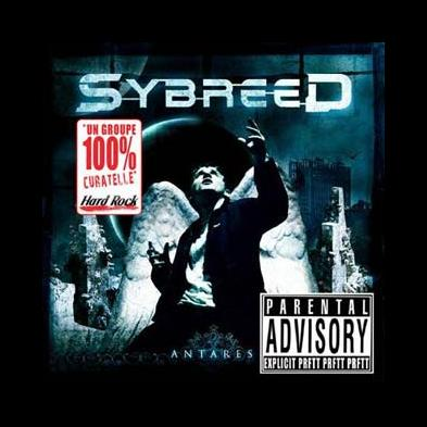 Sybreed - Antares