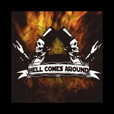 V/A - Hell Comes Around