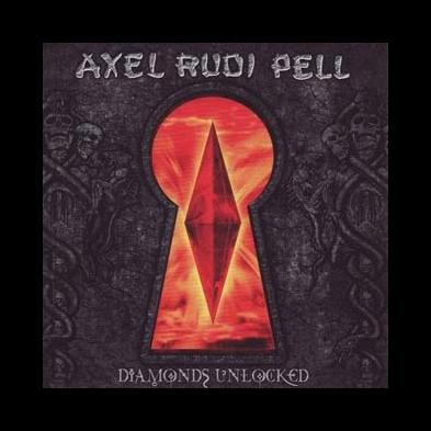 Axel Rudi Pell - Diamonds Unlocked