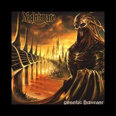 Nightmare - Genetic Disorder
